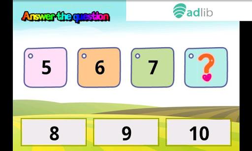 【免費解謎App】KidkKid數學:孩子數學-APP點子