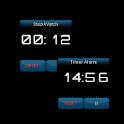 Watch Timers icon