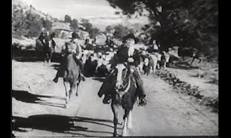 Screenshot of Classic Western Movies