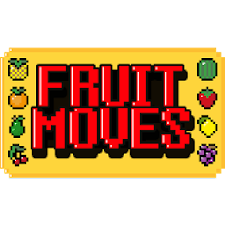 Fruit Moves Free - Puzzle Game
