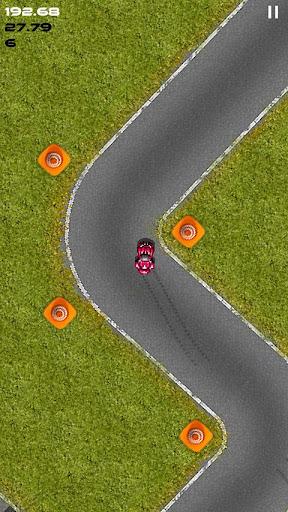 Just Drift - screenshot