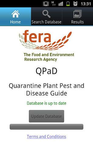Quarantine Pest Disease info