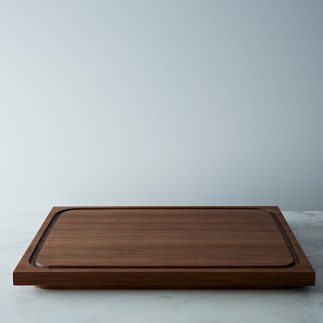 Big Flip Carving Board, Walnut
