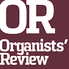 Organists' Review icon