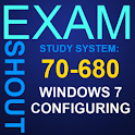 ExamShout: 70-680 icon
