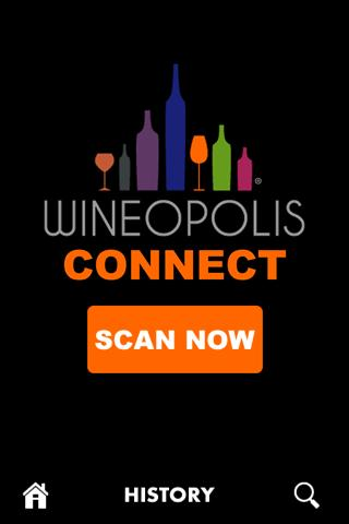 Wineopolis Connect