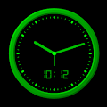 App Analog Clock-7 Mobile APK for Kindle