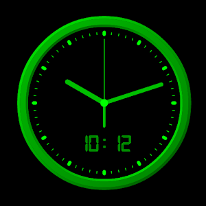 Analog Clock 7 Mobile Android Apps On Google Play