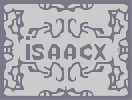 Thumbnail of the map 'isaacx'