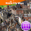 Wolverhampton Street Map icon