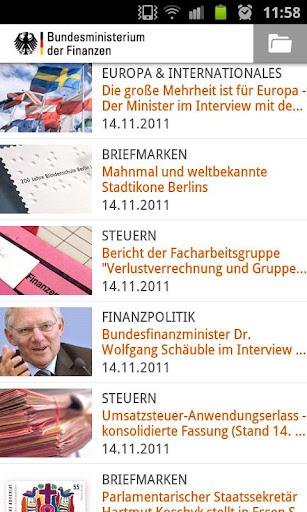 BMF-News