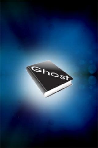 GhostBook Premium