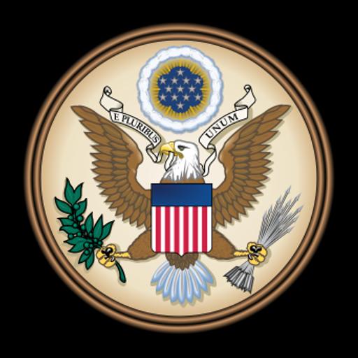US Presidents LOGO-APP點子