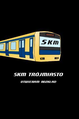 SKM Tricity