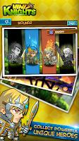Screenshot of Mini Knights