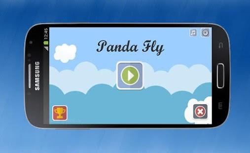 Panda-Fly