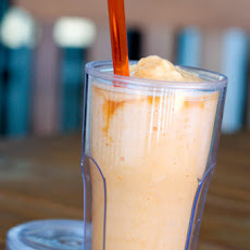 Refreshing Cantaloupe Smoothie