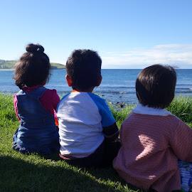 Three stooges by Venkatesh Mookkan - Babies & Children Toddlers ( kids, childrens,  )