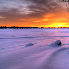by Blaine Stauffer - Landscapes Sunsets & Sunrises (  )