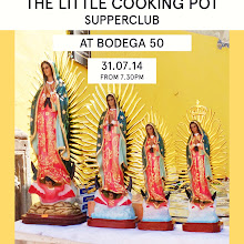 Little Cooking Pot Mexican Fiesta - only 4 tickets left!!