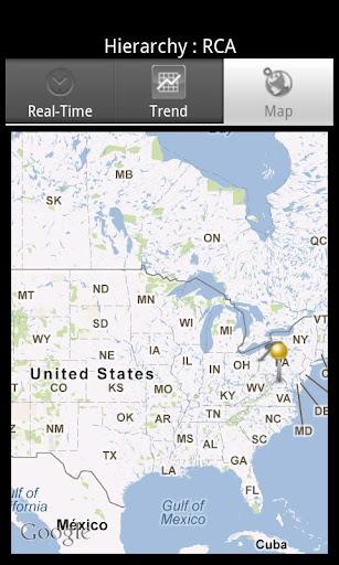 【免費商業App】Contact Center Advisor Mobile-APP點子