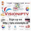 Download VisionIPTV for GoogleTV APK on PC