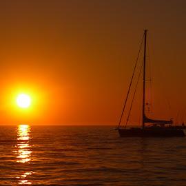 maybe popeye by Joao Carvalho - Transportation Boats