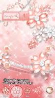 Screenshot of [AL] Pink Cherry Blossom Theme