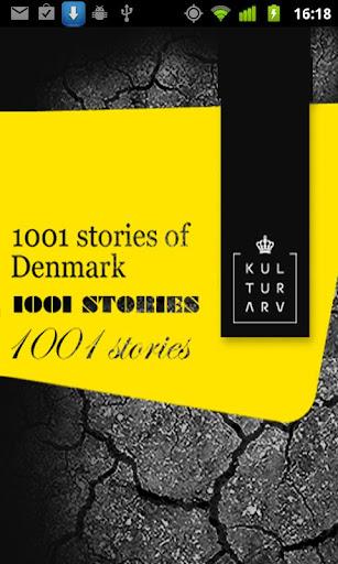 1001 Stories of Denmark