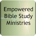 Empowered Bible Study icon