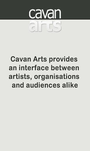 Cavan Arts