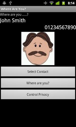 【免費工具App】Where Are You?-APP點子