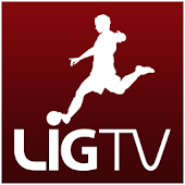 Download Lig TV APK for Android Kitkat