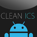 GO SMS Clean ICS Theme icon