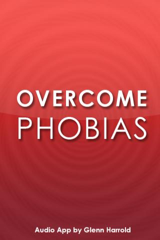 Overcome Phobias
