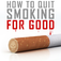 How To Quit Smoking Today icon