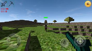 Screenshot of 블럭 마인크래프트 3D