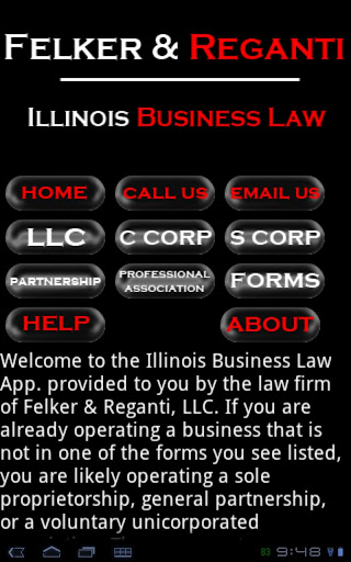 Illinois Business Law