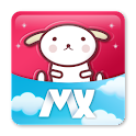 Hi Puppy Pensile MXHome theme icon