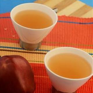 Apple Tea Recipes