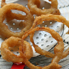 Hooters Onion Rings