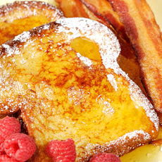 Balthazar Brioche French Toast