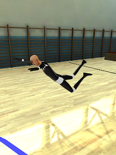Flipping Madness apk screenshot