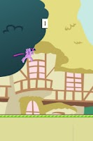 Screenshot of Little Flying Pony