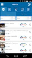 Screenshot of DFW Airport (Official)
