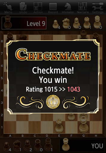 The Chess Lv.100 - screenshot