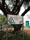 Kampong Glam Park
