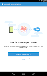 App MediaFire APK for Kindle