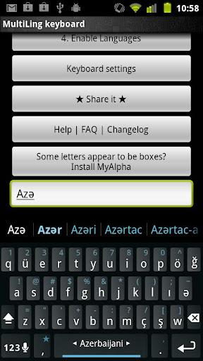 Plugin Azeri