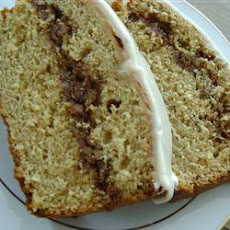 Buttermilk Nut Bread